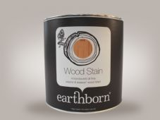 Earthborn Exterior Wood Stain 750ml